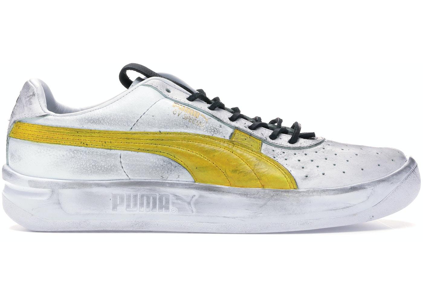 quality design d0aca cff78 Puma Shoes - Average Sale Price