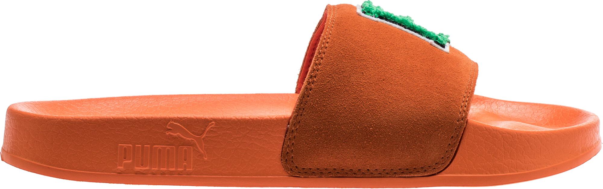 Puma Leadcat Slide Rihanna Fenty FU Orange (W)