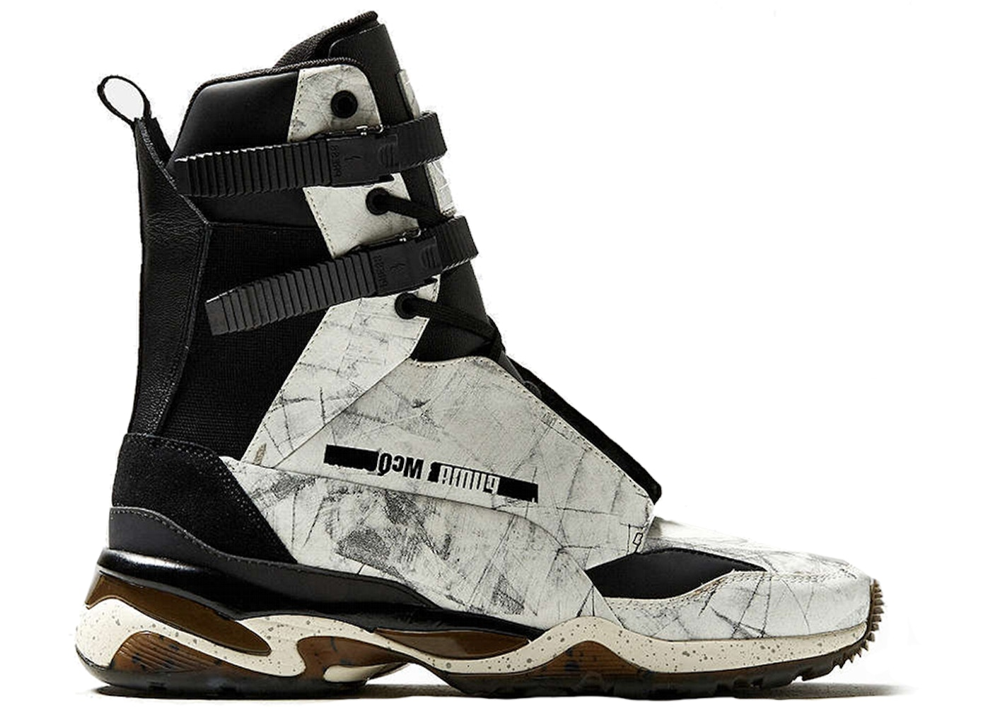 Sell. or Ask. Size --. View All Bids. Puma Tech Runner Mid Alexander McQueen  McQ 607997f49