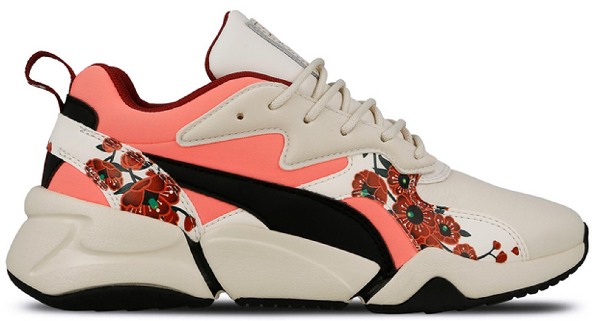 Puma Nova Sue Tsai Cherry Bombs (W)