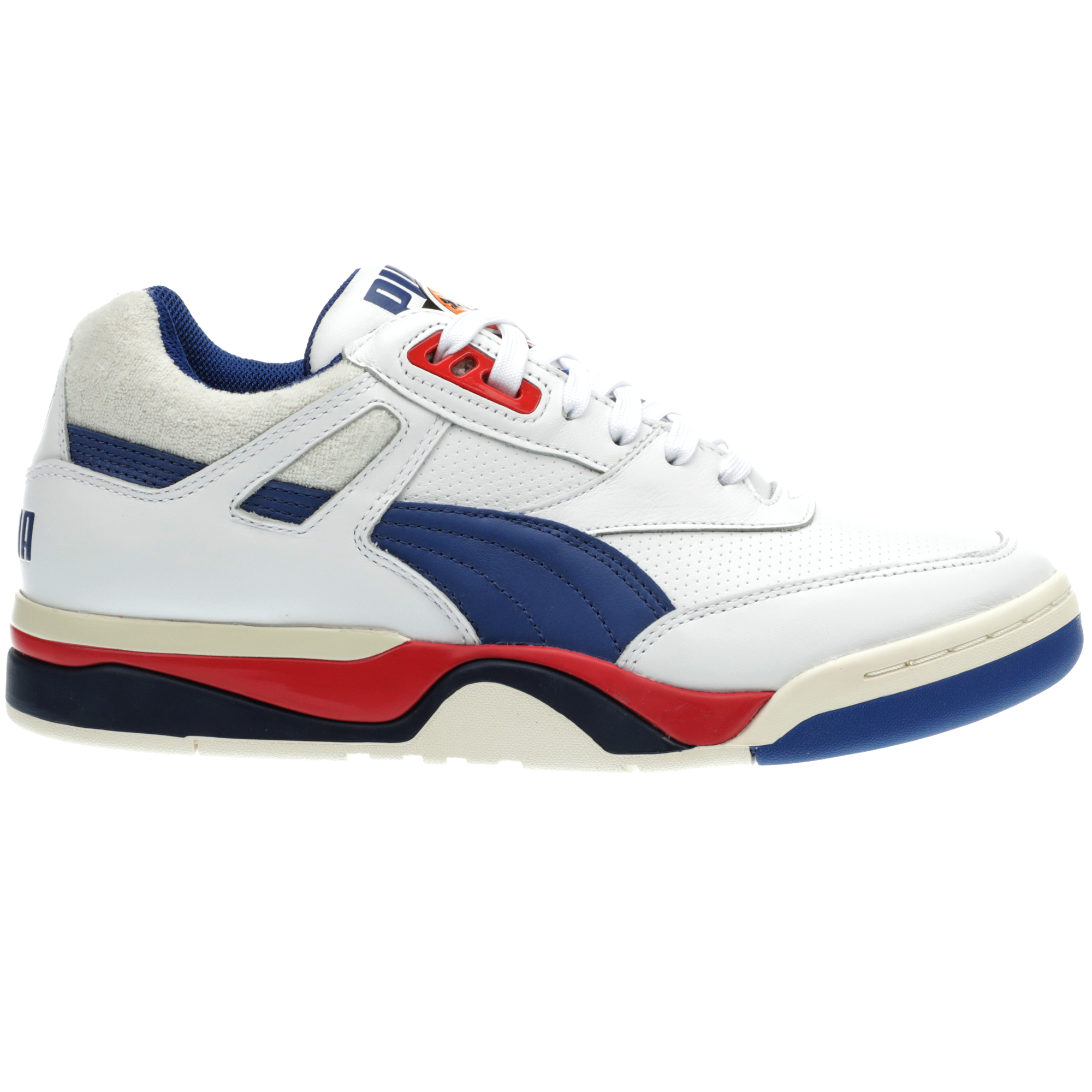 Puma Palace Guard OG White
