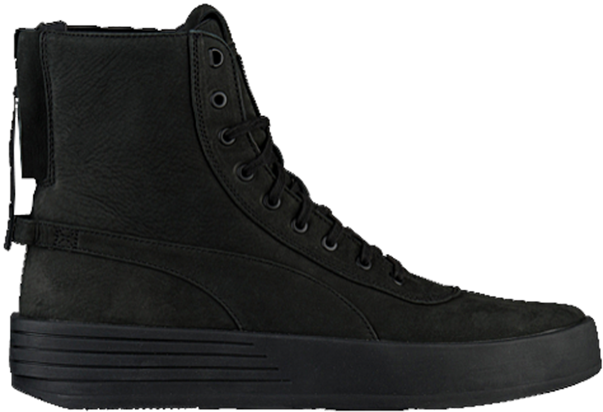 Puma Parallel The Weeknd Black