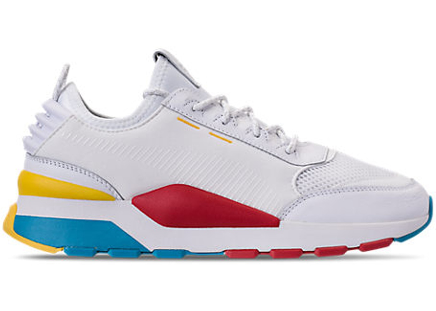 4101c30c90e Sell. or Ask. Size 7. View All Bids. Puma RS-0 Play White