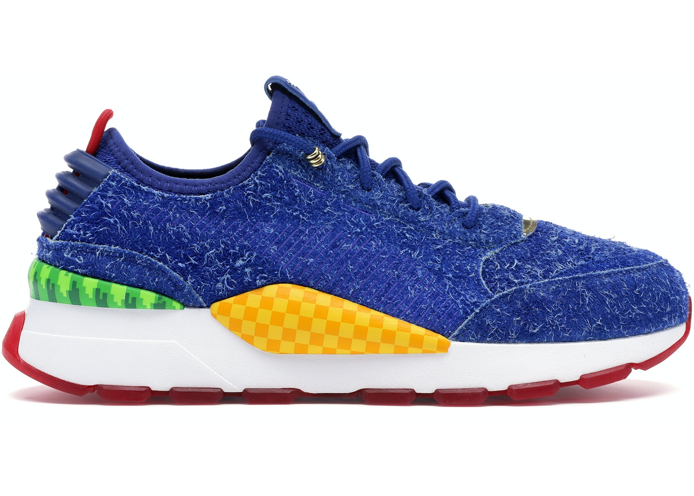 63c984894b9 Puma RS-0 SEGA Sonic the Hedgehog - 368276 01