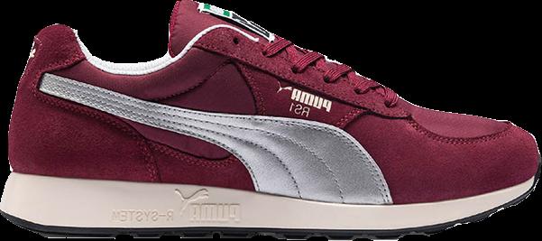 Puma RS-1 David Obadia Burgundy