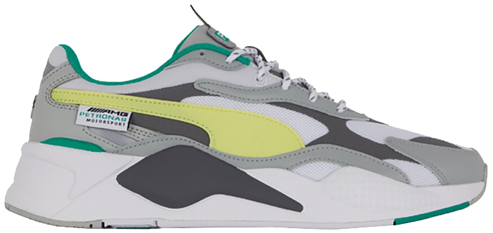 puma amg petronas sneakers