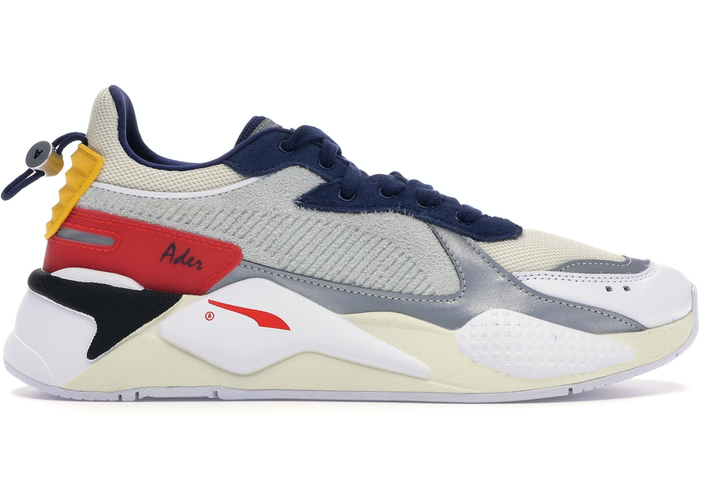 autumn shoes enjoy bottom price classic style of 2019 Puma RS-X Ader Error