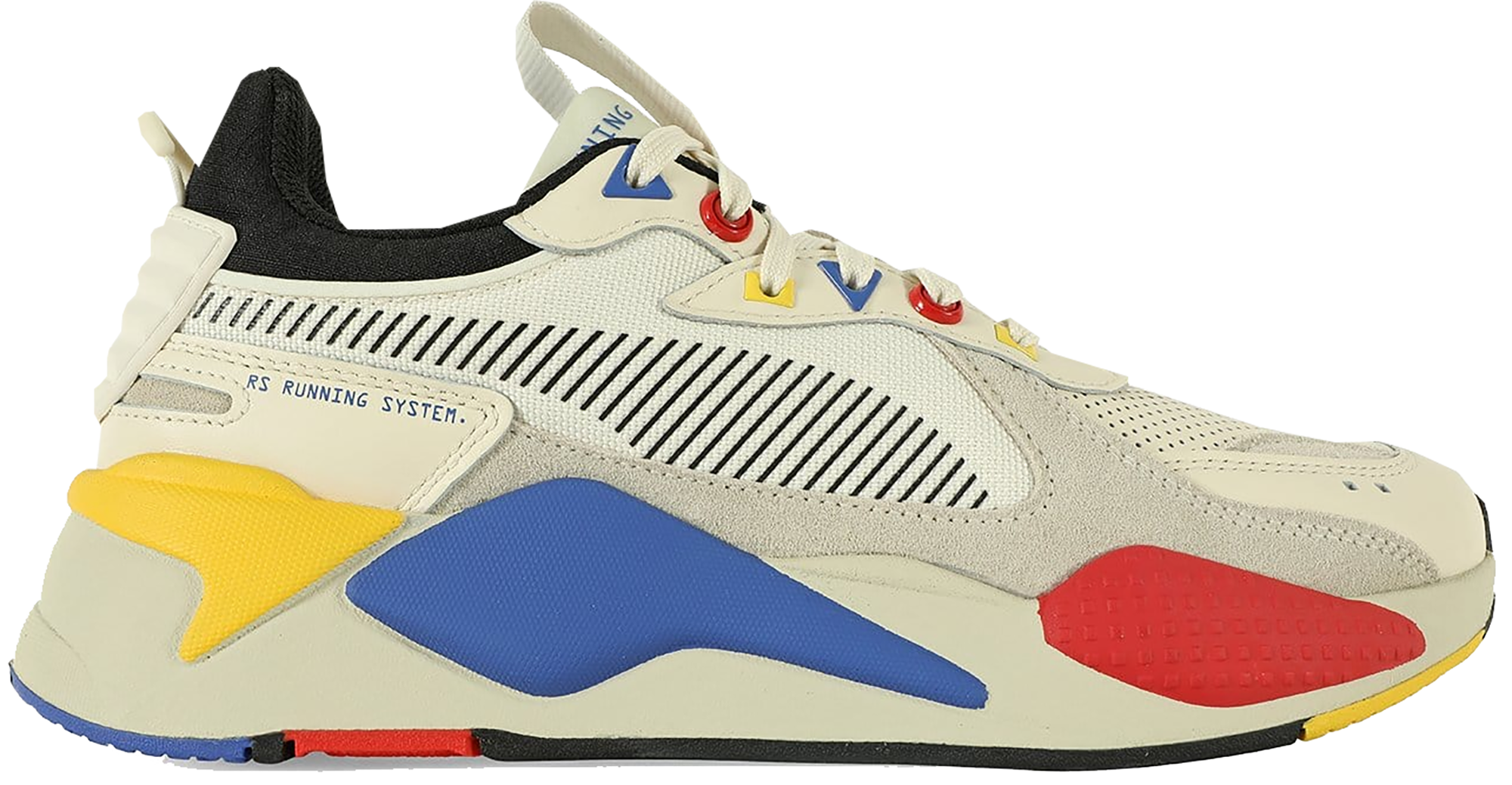 Puma RS-X Color Theory - 370920-01