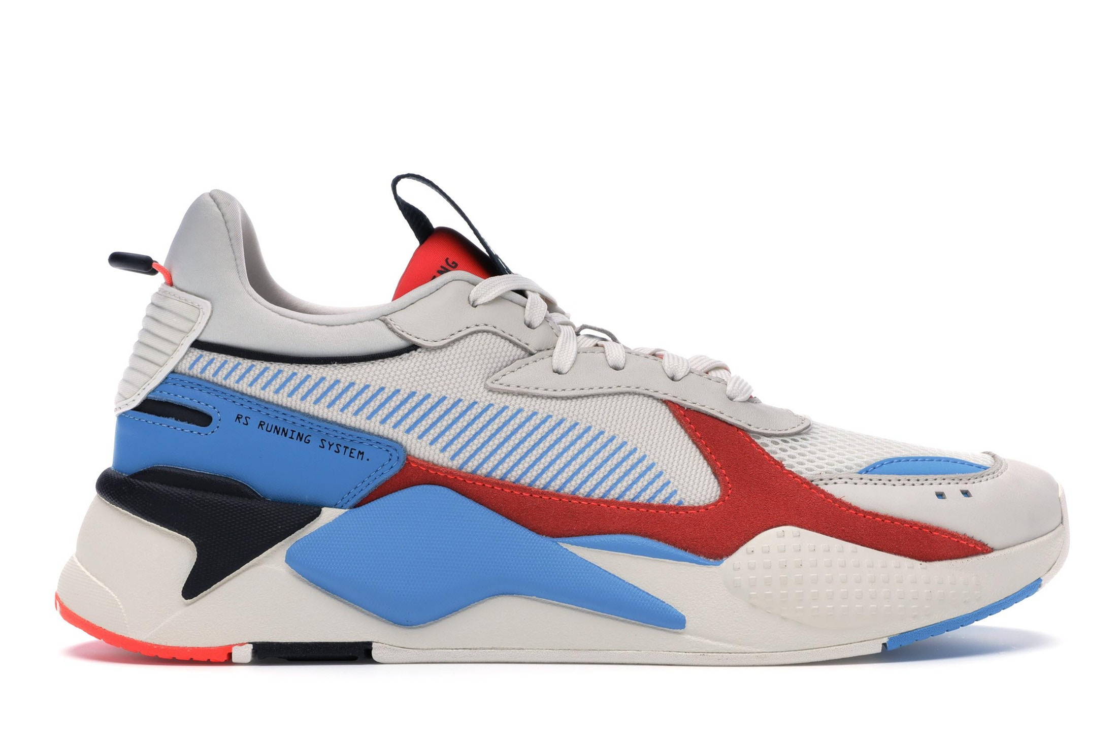 puma rs-x homme or