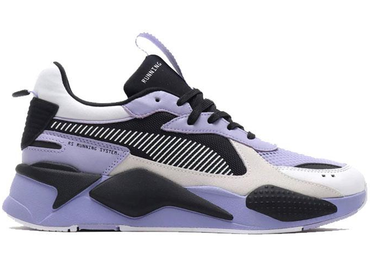 Puma RS-X Reinvention Lavender