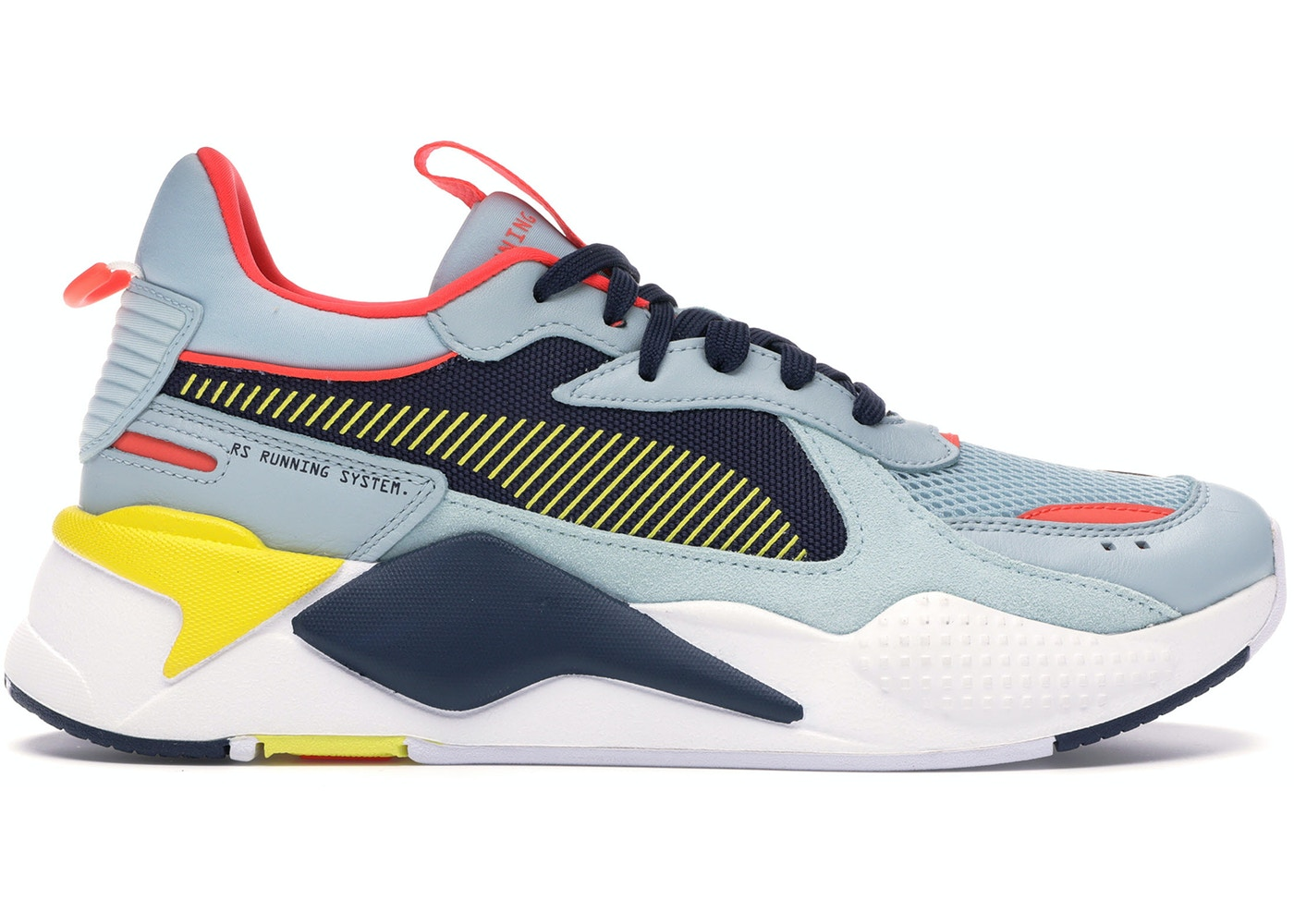9e77f5800a Puma RS-X Reinvention Light Sky