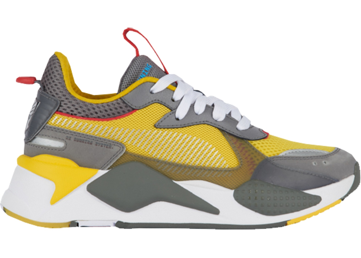 Puma RS-X Toys Transformers Bumblebee (GS)