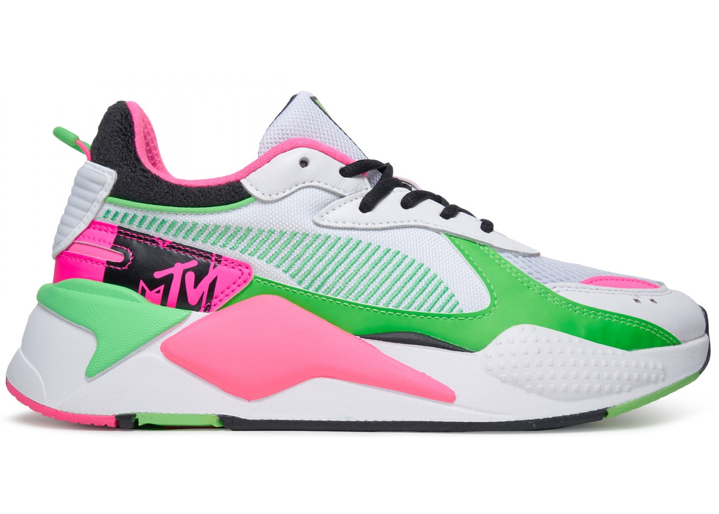 Puma Rs X Tracks Mtv Bold by Stock X