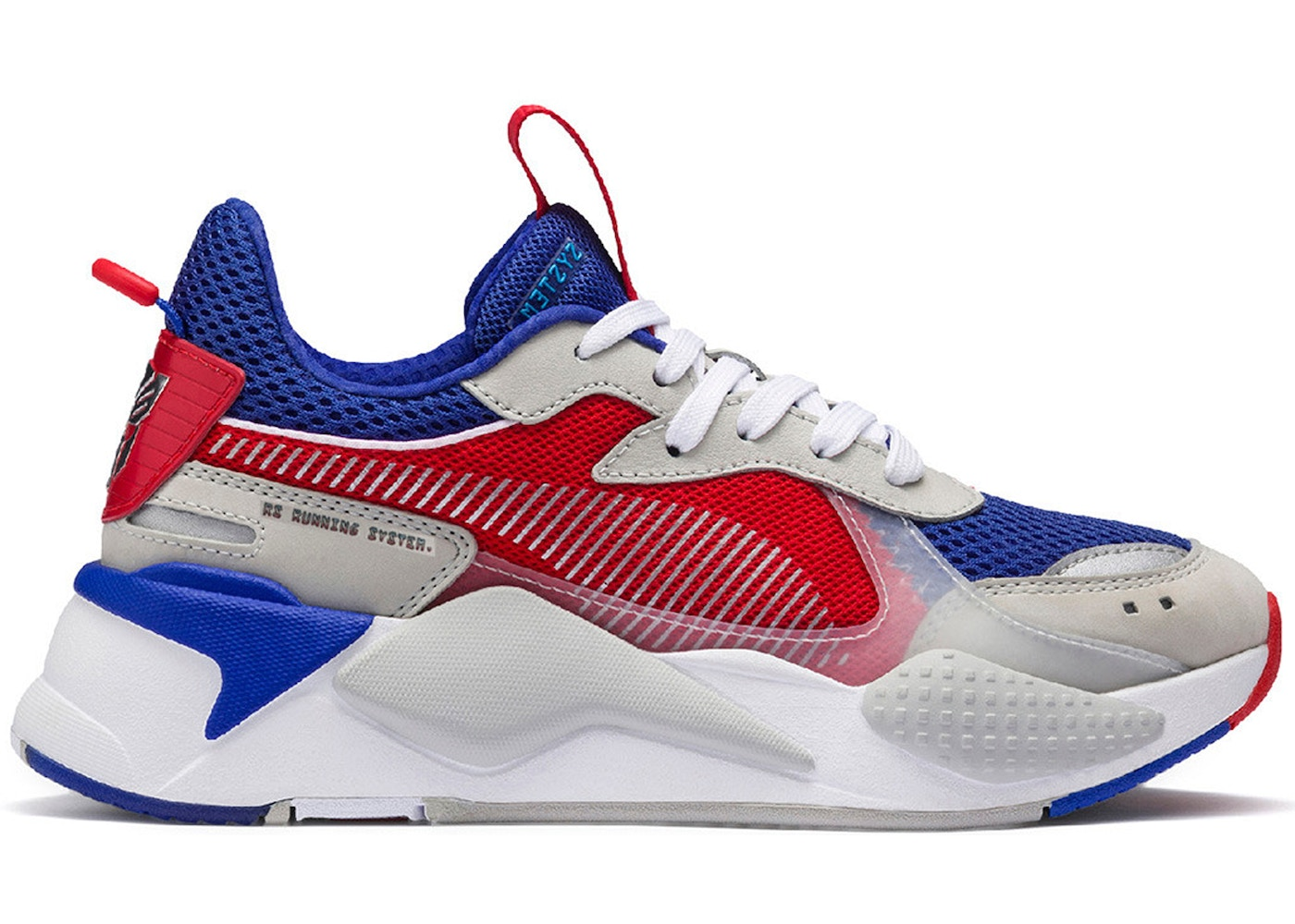 puma sneakers rs x