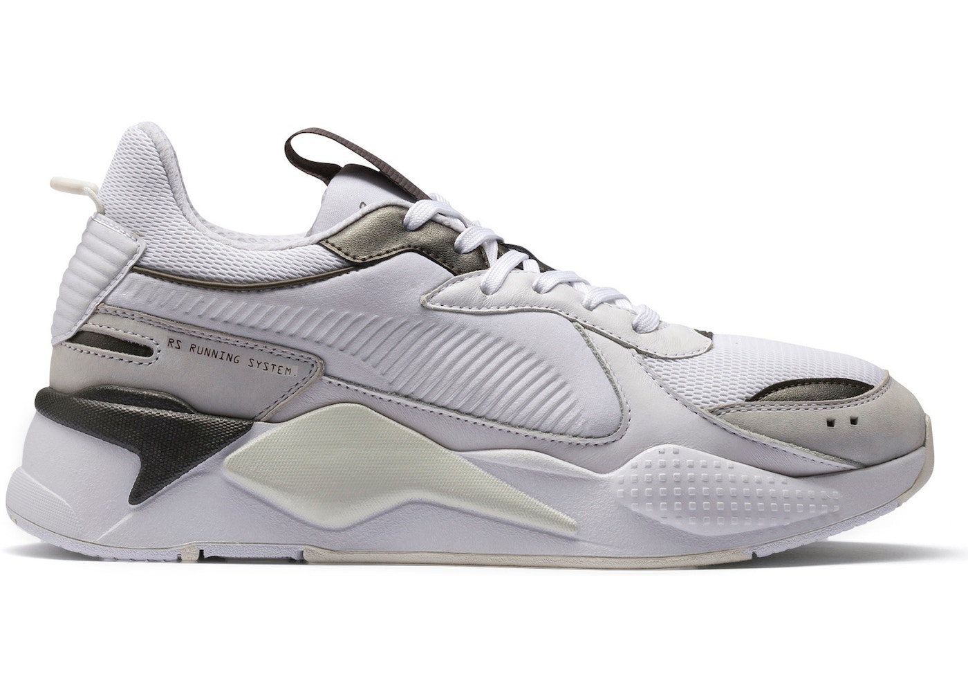 Puma Rs X Trophies Steel Grey by Stock X