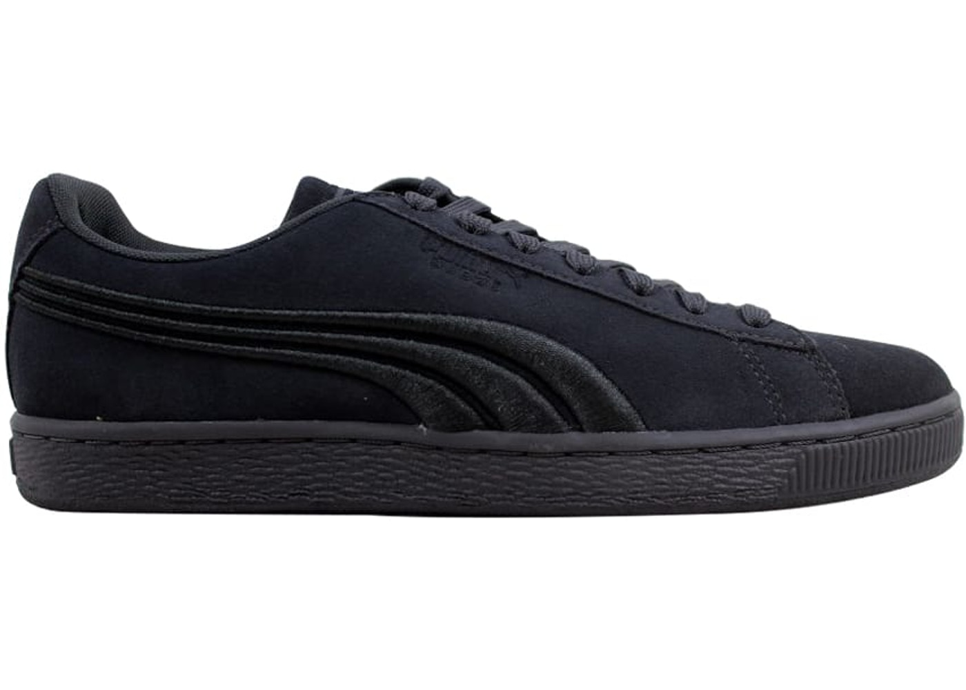 8745125e41ef Sell. or Ask. Size --. View All Bids. Puma Suede Classic Badge Asphalt