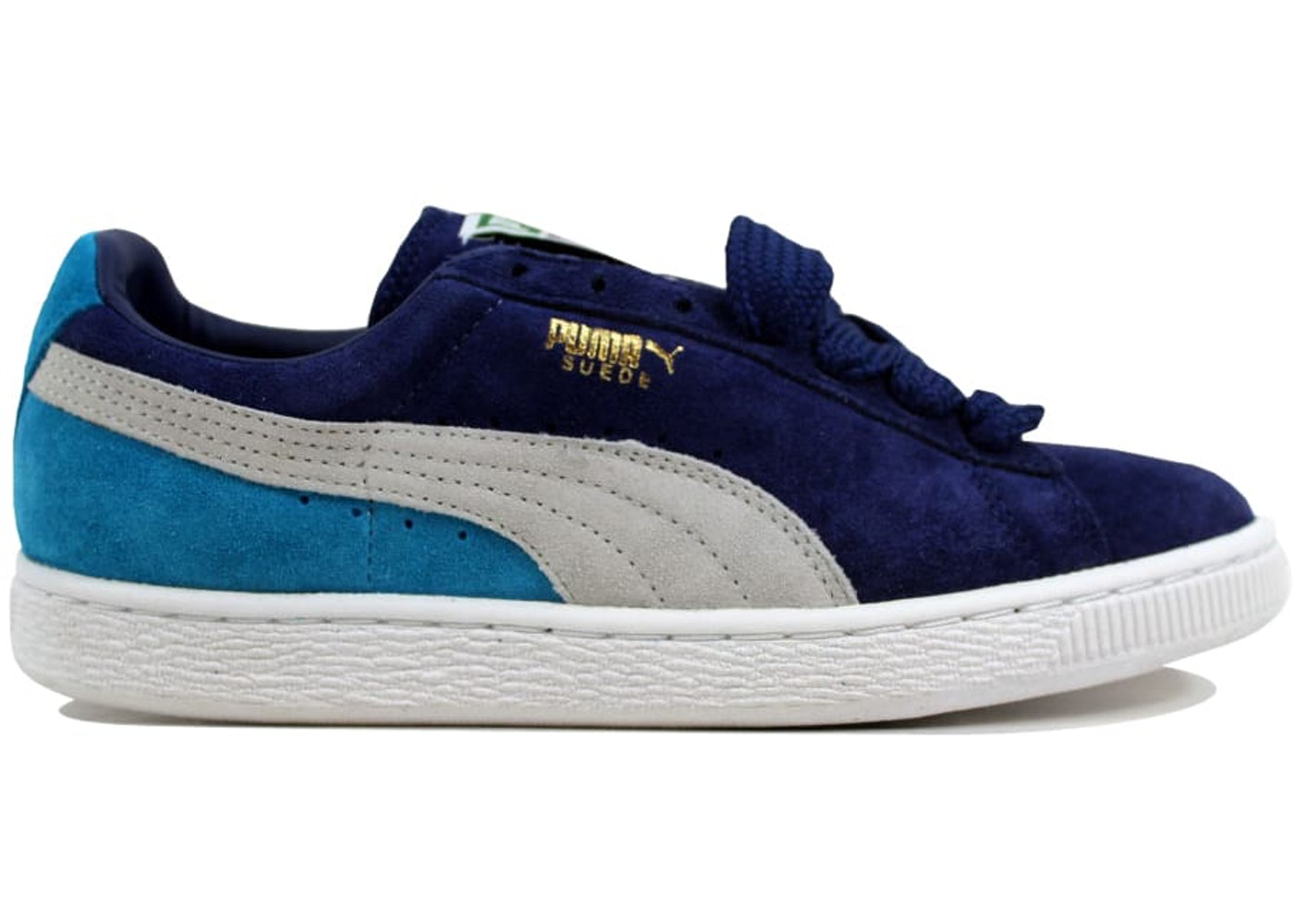 6e5385fc02f Sell. or Ask. Size 6. View All Bids. Puma Suede Classic Eco Medieval