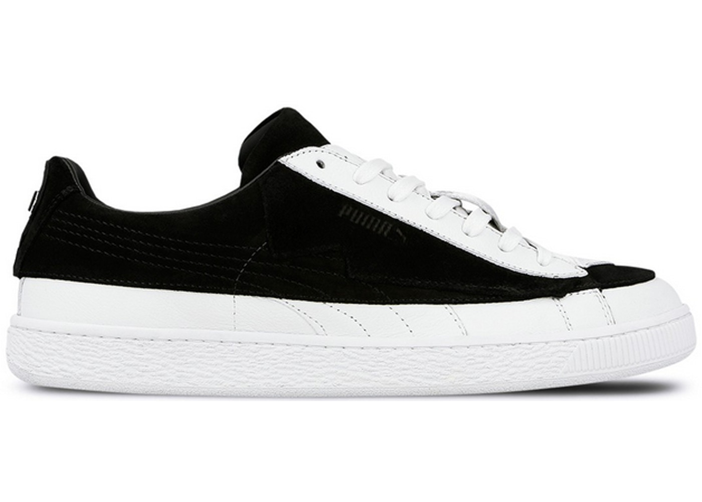 timeless design 11139 29578 Puma Suede Classic Karl 2 (Karl Lagerfeld)