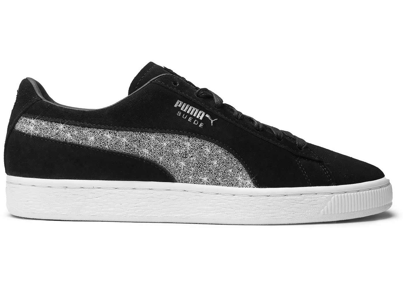 d051b6ddc75 Sell. or Ask. Size  10. View All Bids. Puma Suede Classic Swarovski