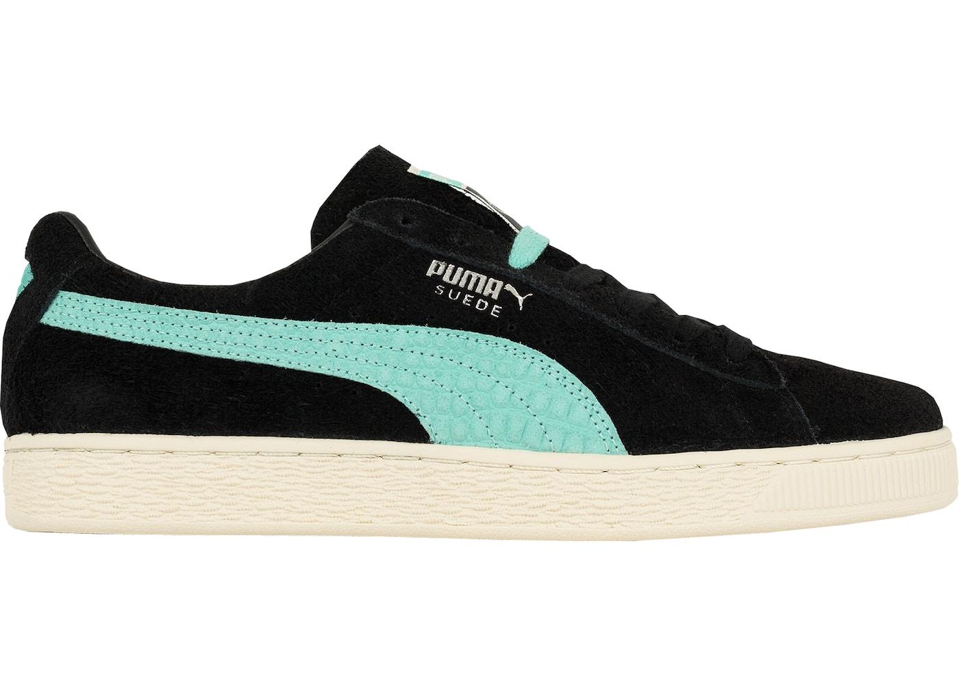 Puma Size 18 Shoes - Release Date 609de03be
