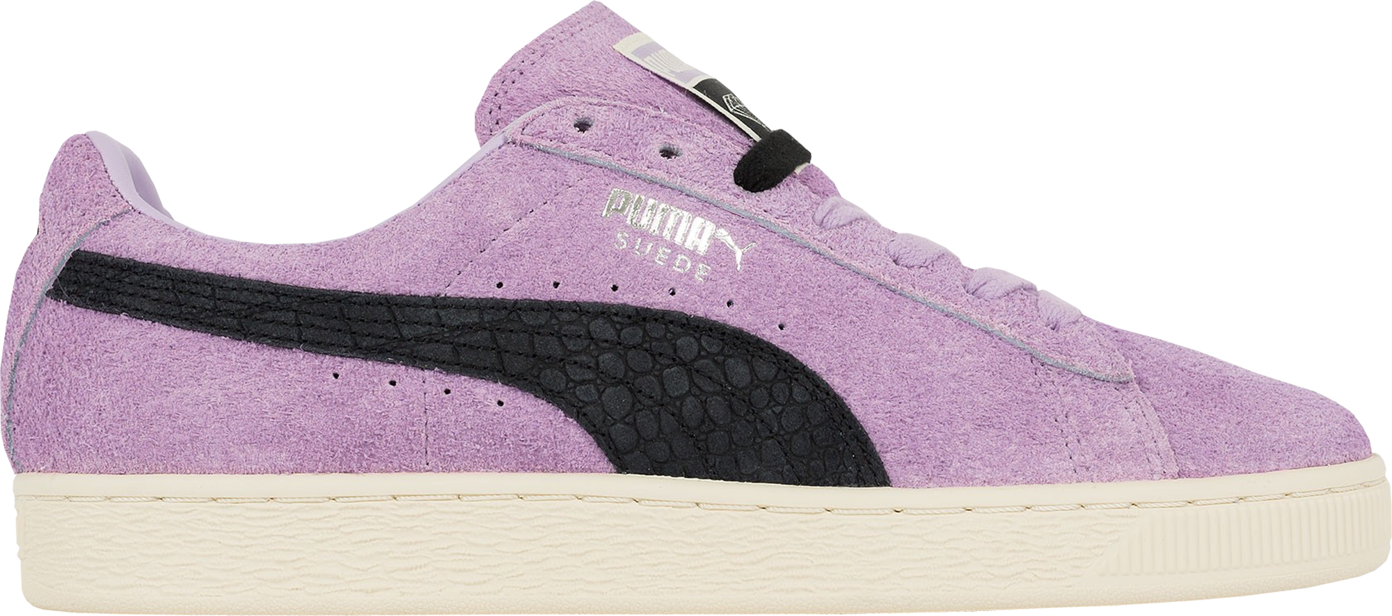 Puma Suede Diamond Supply Co. Orchid Bloom