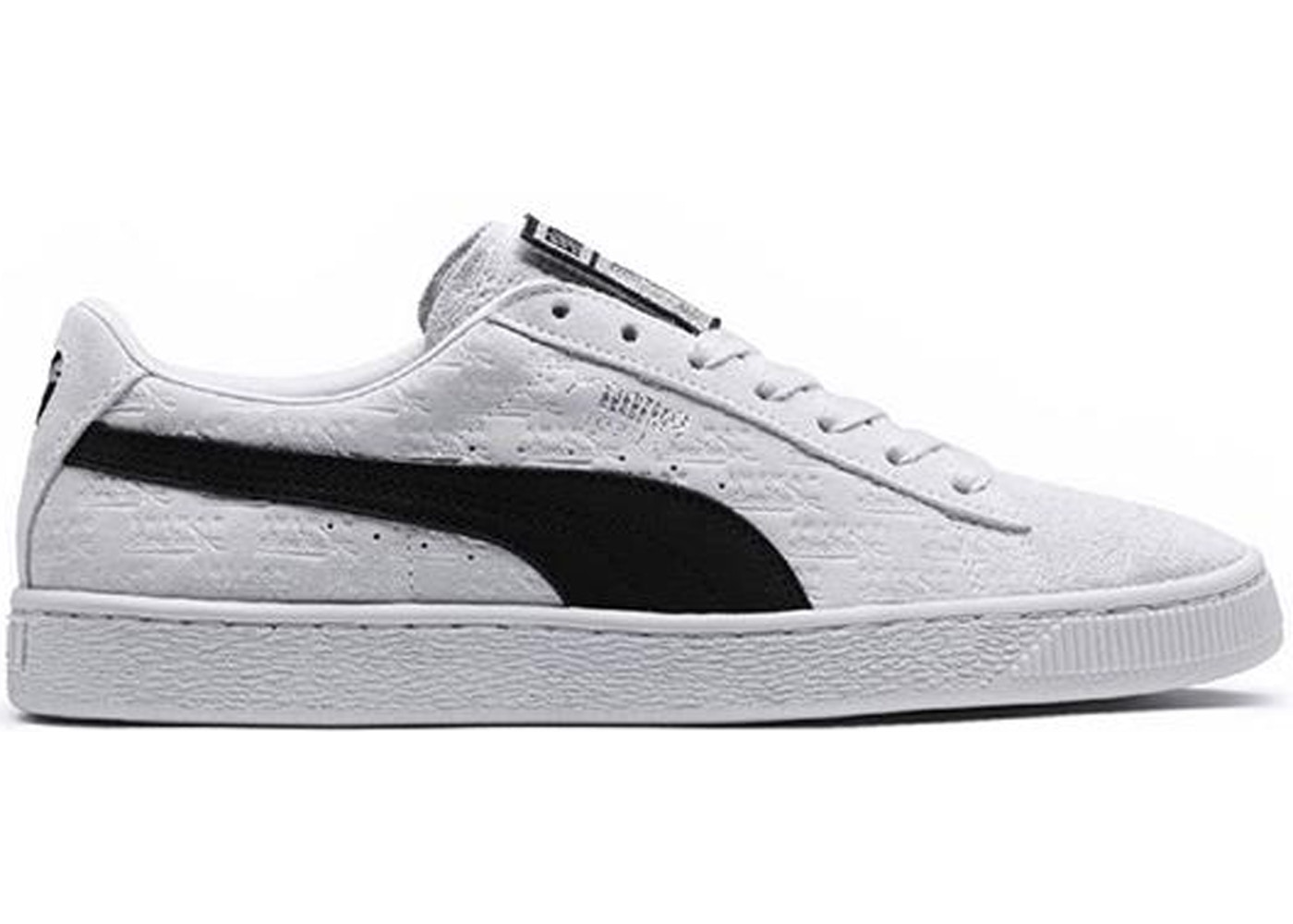 timeless design 3879b 820be Puma Suede Panini