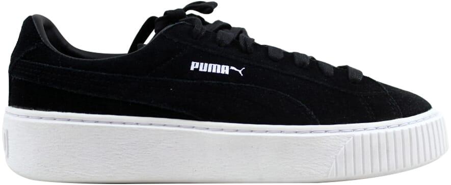 platform puma