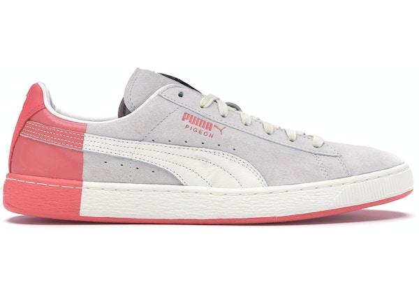 d9df7fe4b36 Puma Size 4 Shoes - Total Sold
