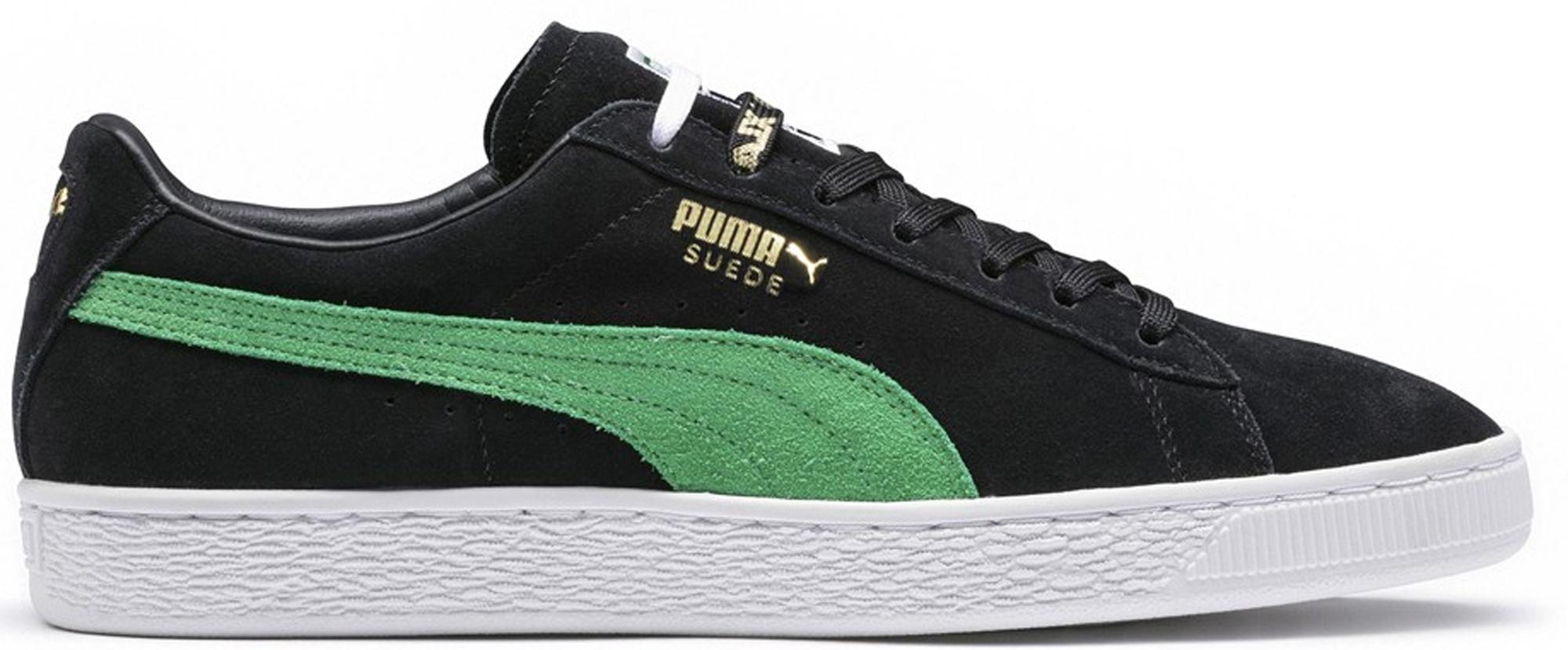 Puma Suede XLARGE - 366307-01