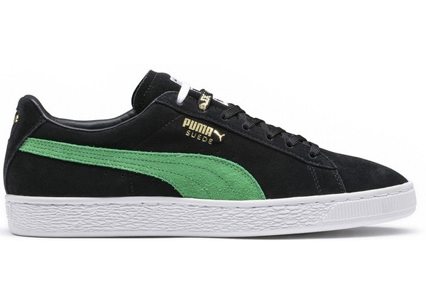 sports shoes e87e4 2f070 Puma Suede XLARGE - 366307-01