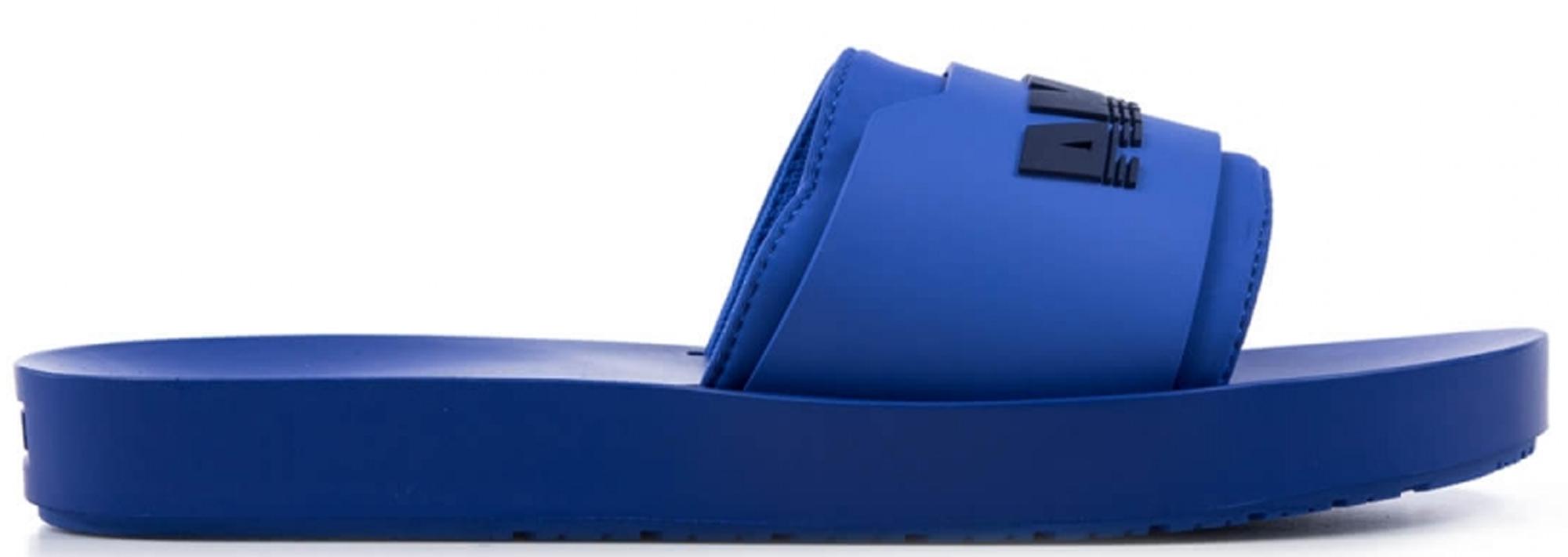 Puma Surf Slide Rihanna Fenty Dazzling Blue (W)