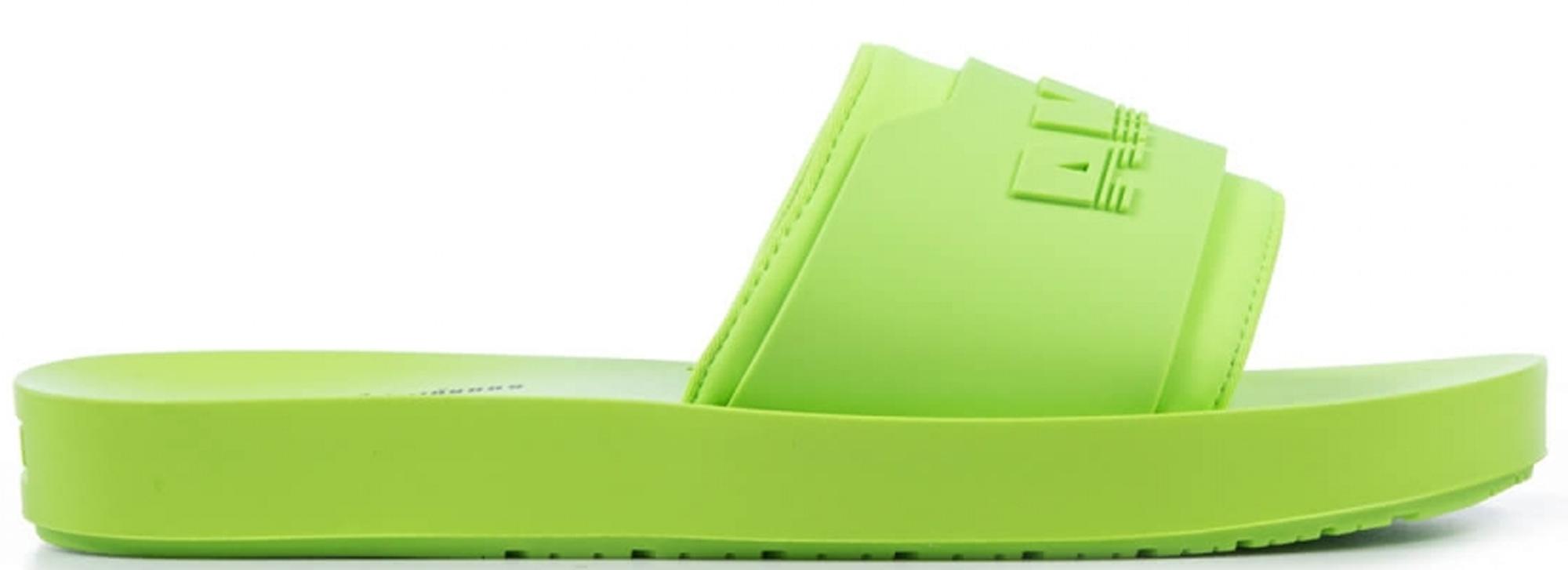 Puma Surf Slide Rihanna Fenty Green Gecko (W)