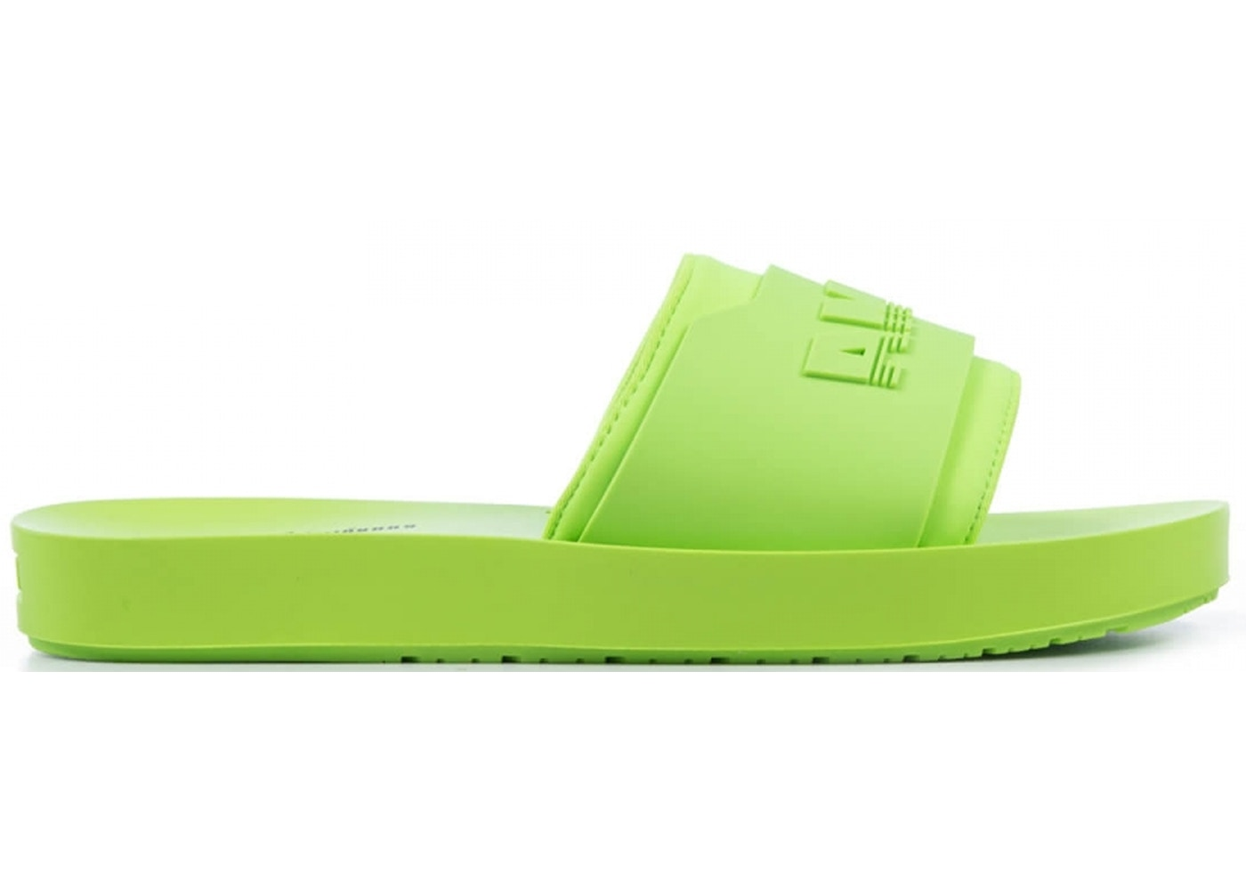 finest selection 63789 76d16 Puma Surf Slide Rihanna Fenty Green Gecko (W)