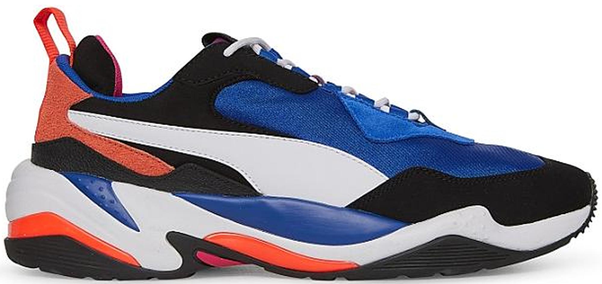Puma Thunder 4 Life Blue - 369471-01