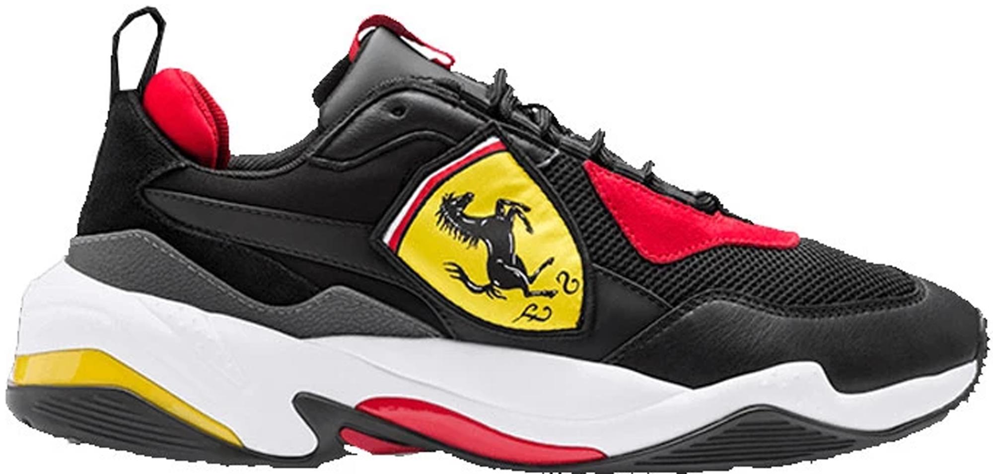 Puma Thunder Scuderia Ferrari - 339869-01