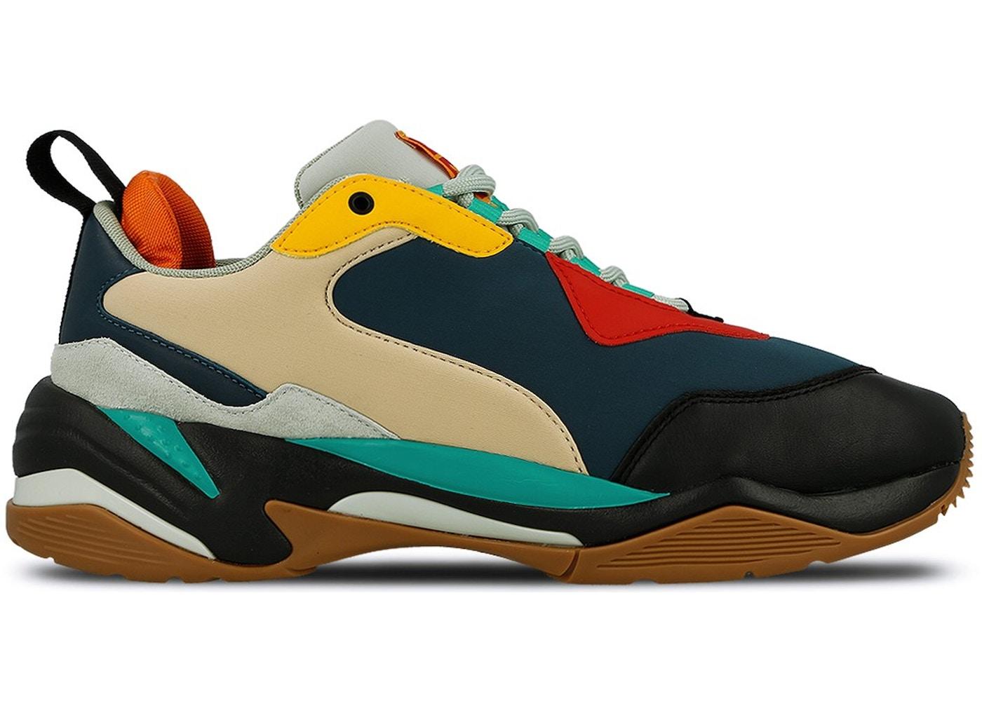 8690a4b584a Puma Size 9 Shoes - Average Sale Price