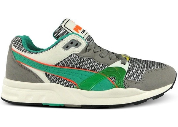Puma Trinomic XT 1 Plus OG Grey Green - 357091-01
