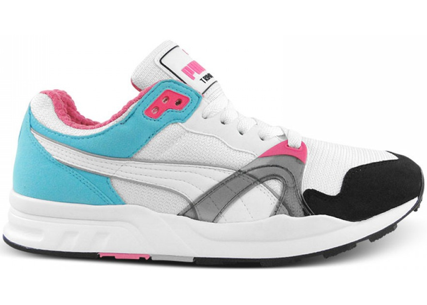 wholesale dealer 86bae 17bbb Sell. or Ask. Size --. View All Bids. Puma Trinomic XT1 ...
