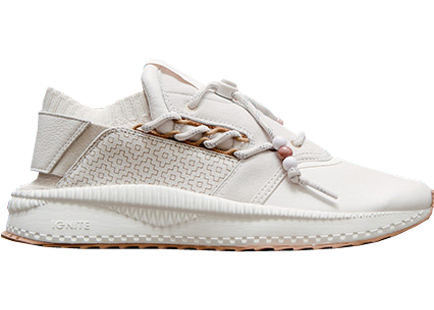 Puma Tsugi Shinsei Foot Patrol Sashiko White by Stock X