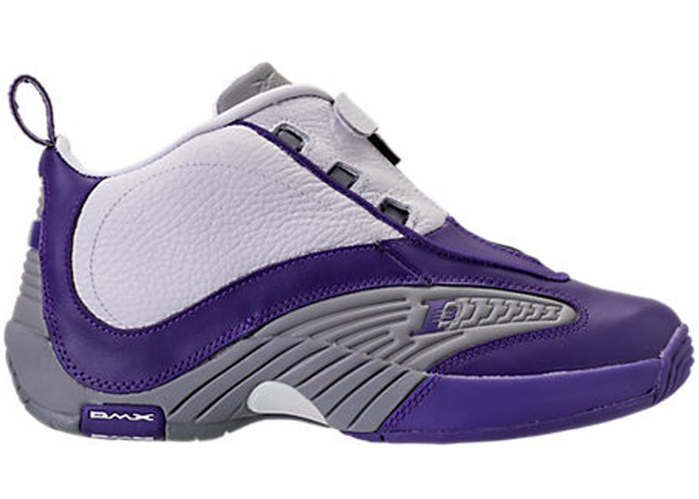 best place sale retailer fast delivery Reebok Answer IV Kobe Bryant PE