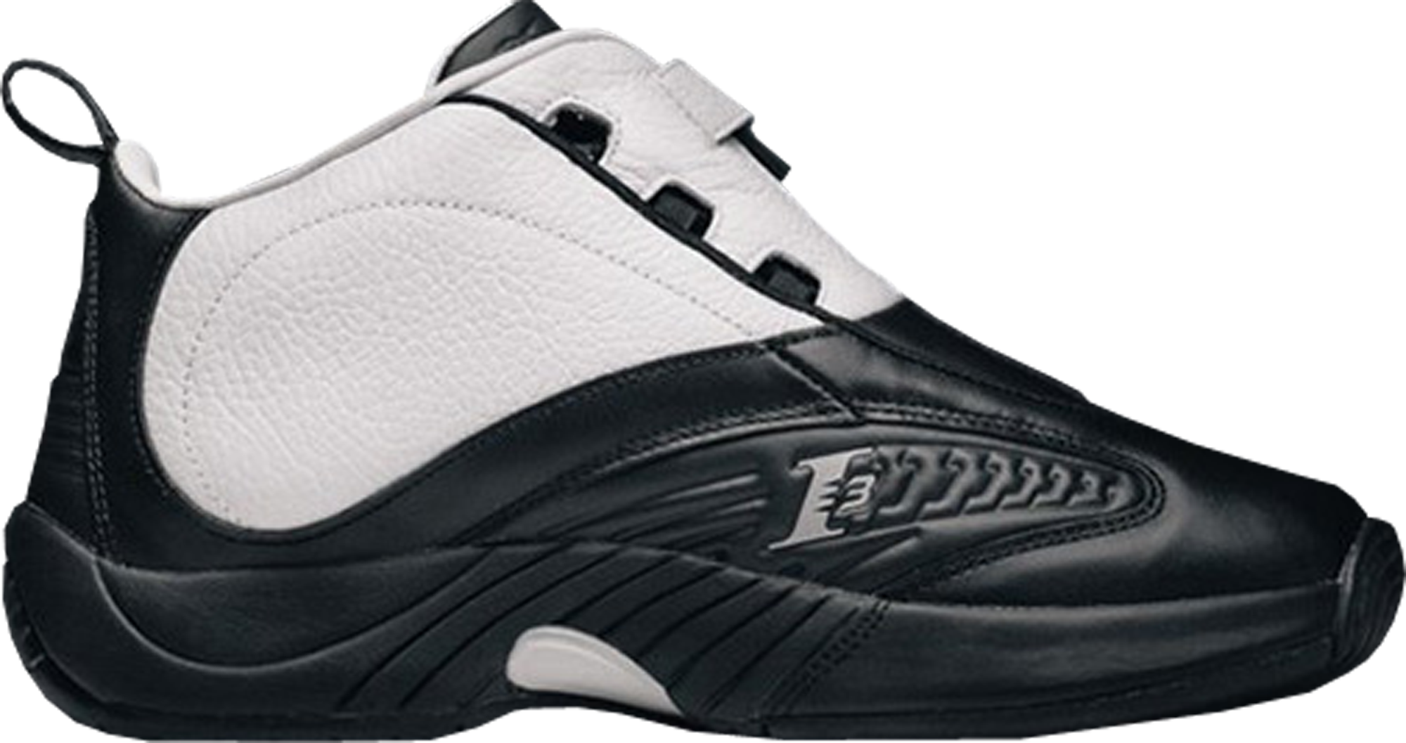 reebok answer 4 step over
