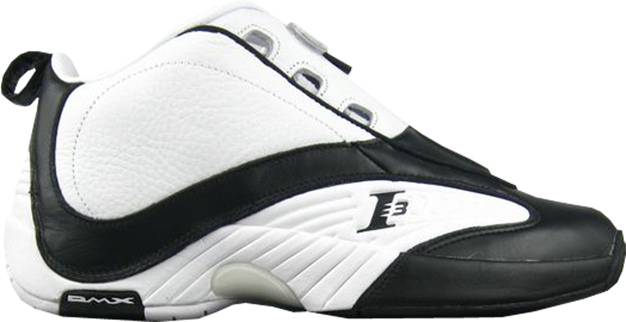 Allen Iverson Shoes: The Complete