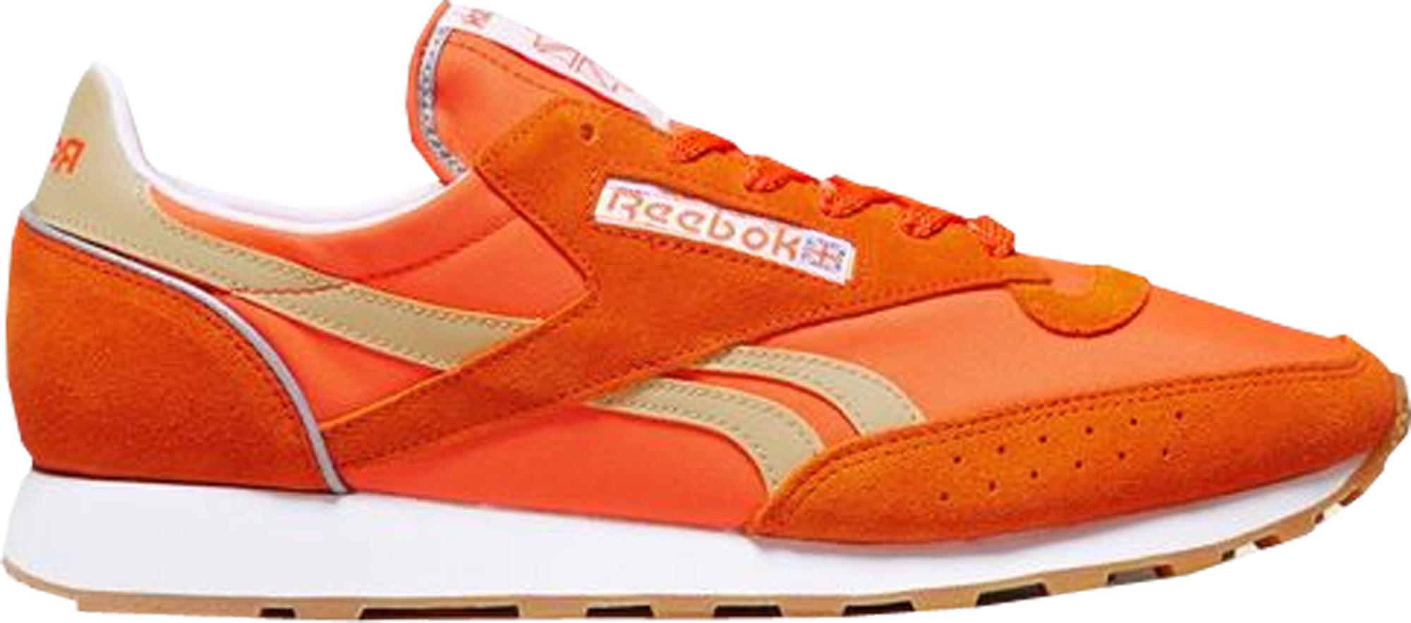 Reebok Classic 83 size? Ree-Cut
