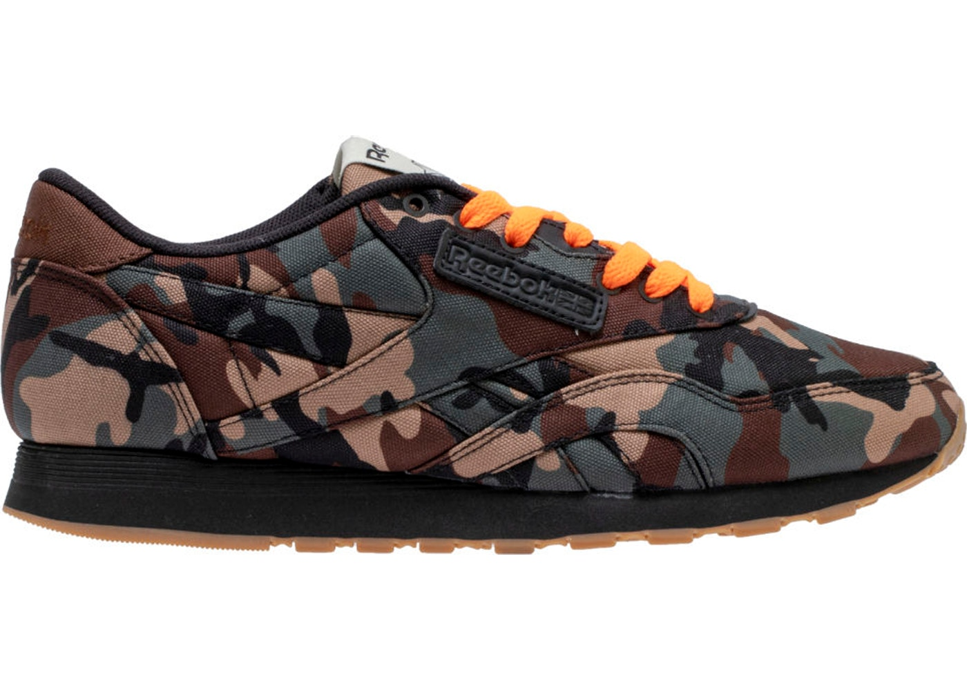 3803a58ece4 Sell. or Ask. Size  6.5. View All Bids. Reebok Classic Canvas Shoe Palace x G.I.  Joe