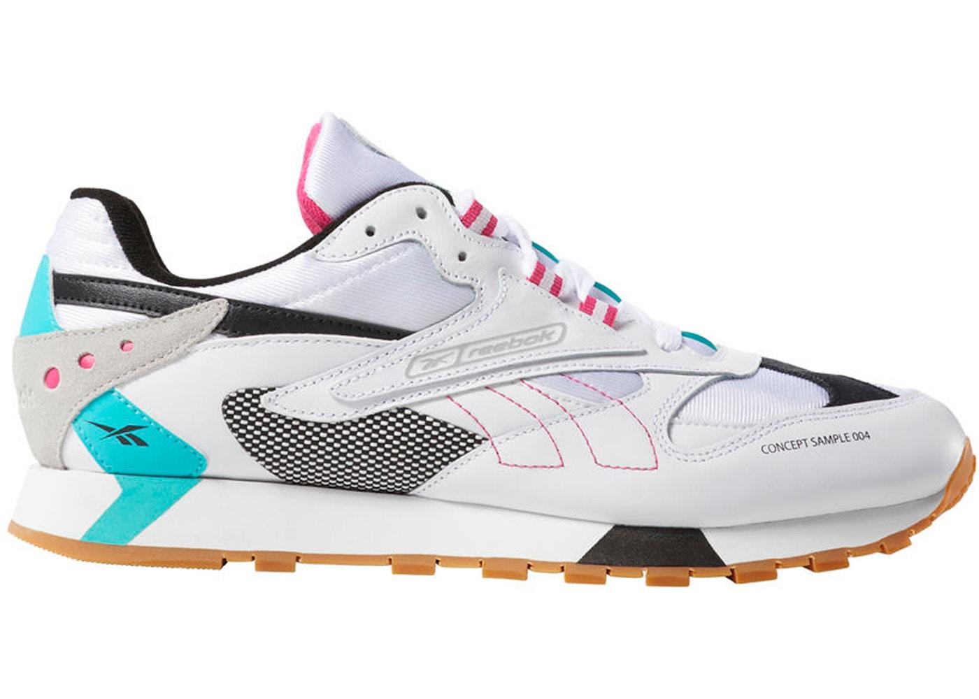 Reebok Shoes - Release Date 44587965d