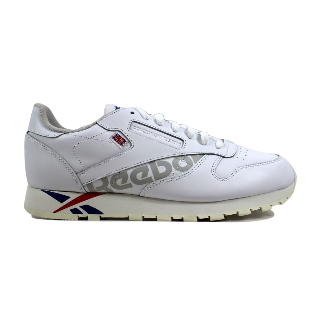 Reebok Classic Leather Altered White