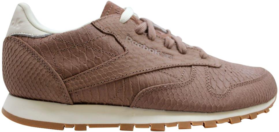 Reebok Classic Leather Clean Exotics