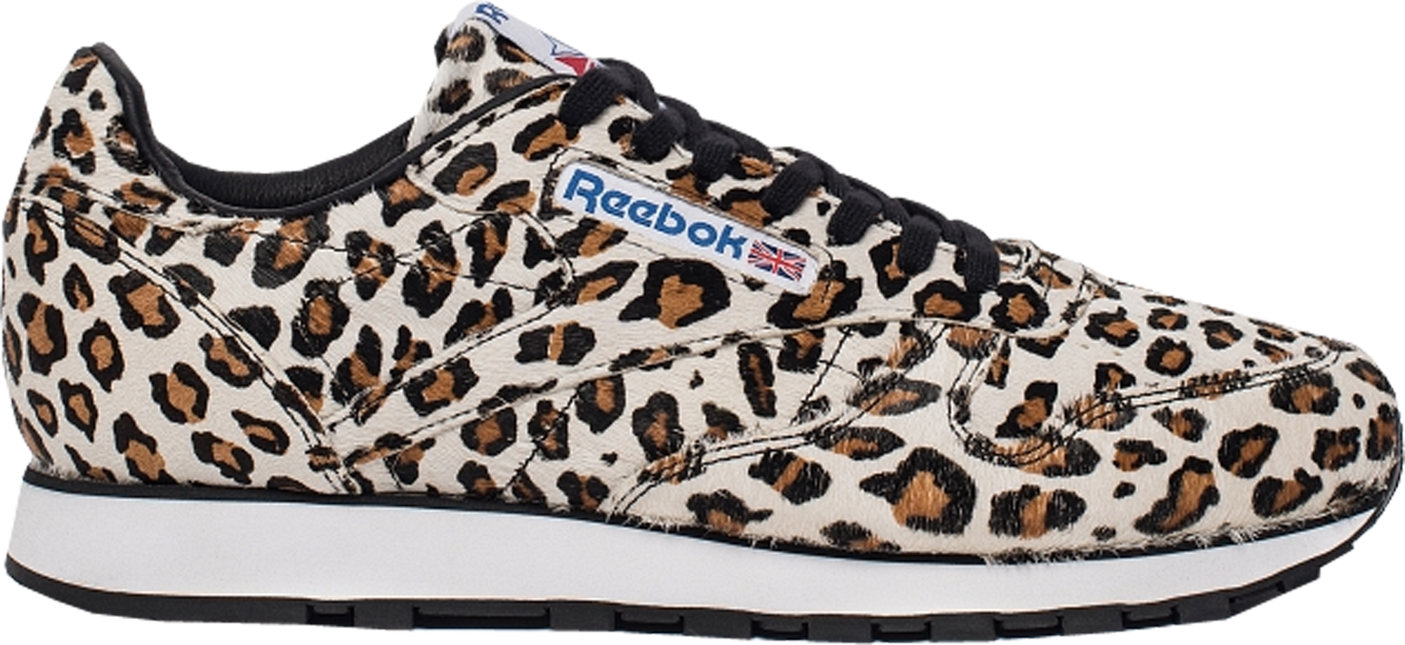 Reebok Classic Leather Head Porter Leopard