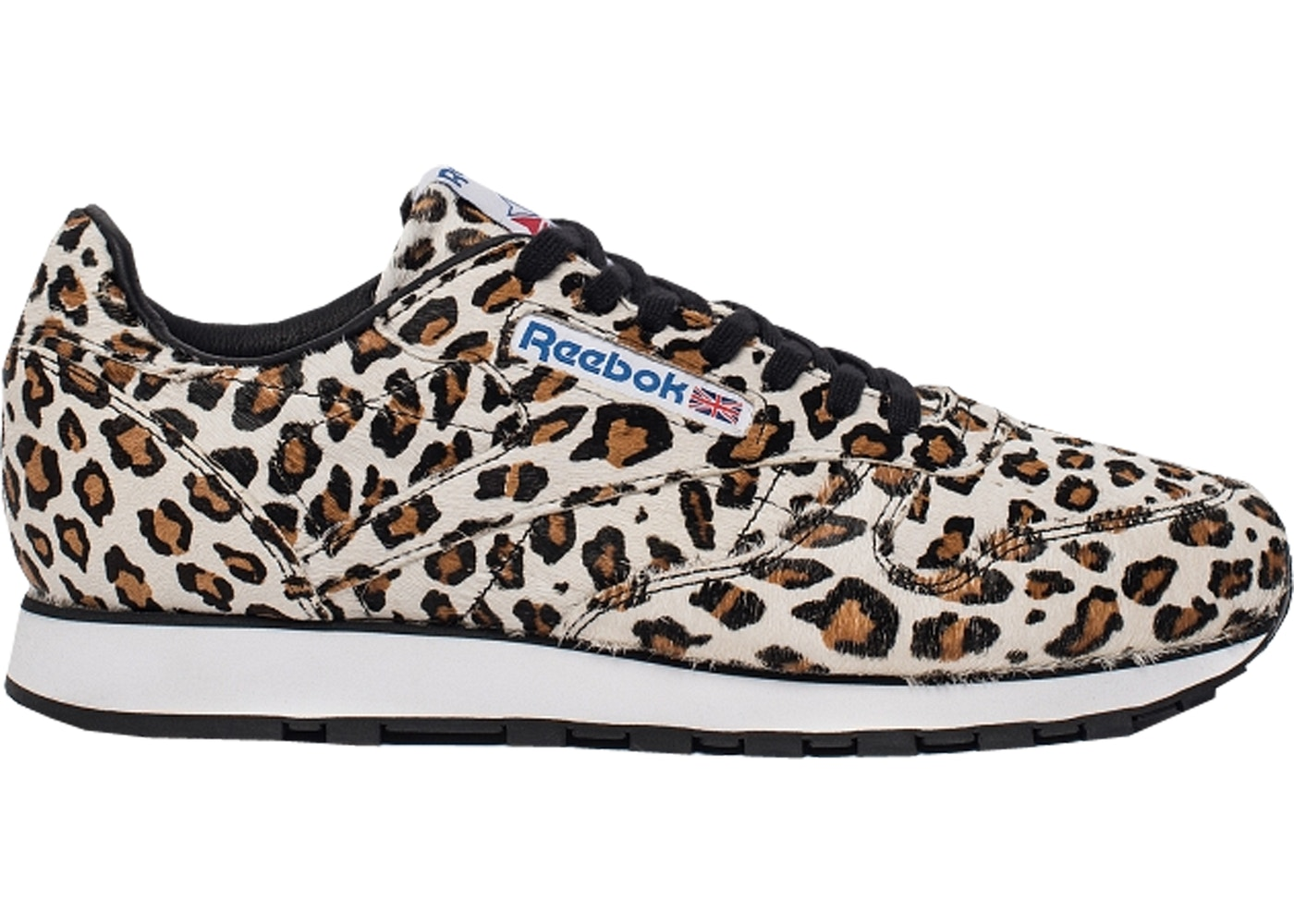 d582b52b50d9e Sell. or Ask. Size  13. View All Bids. Reebok Classic Leather Head Porter  Leopard