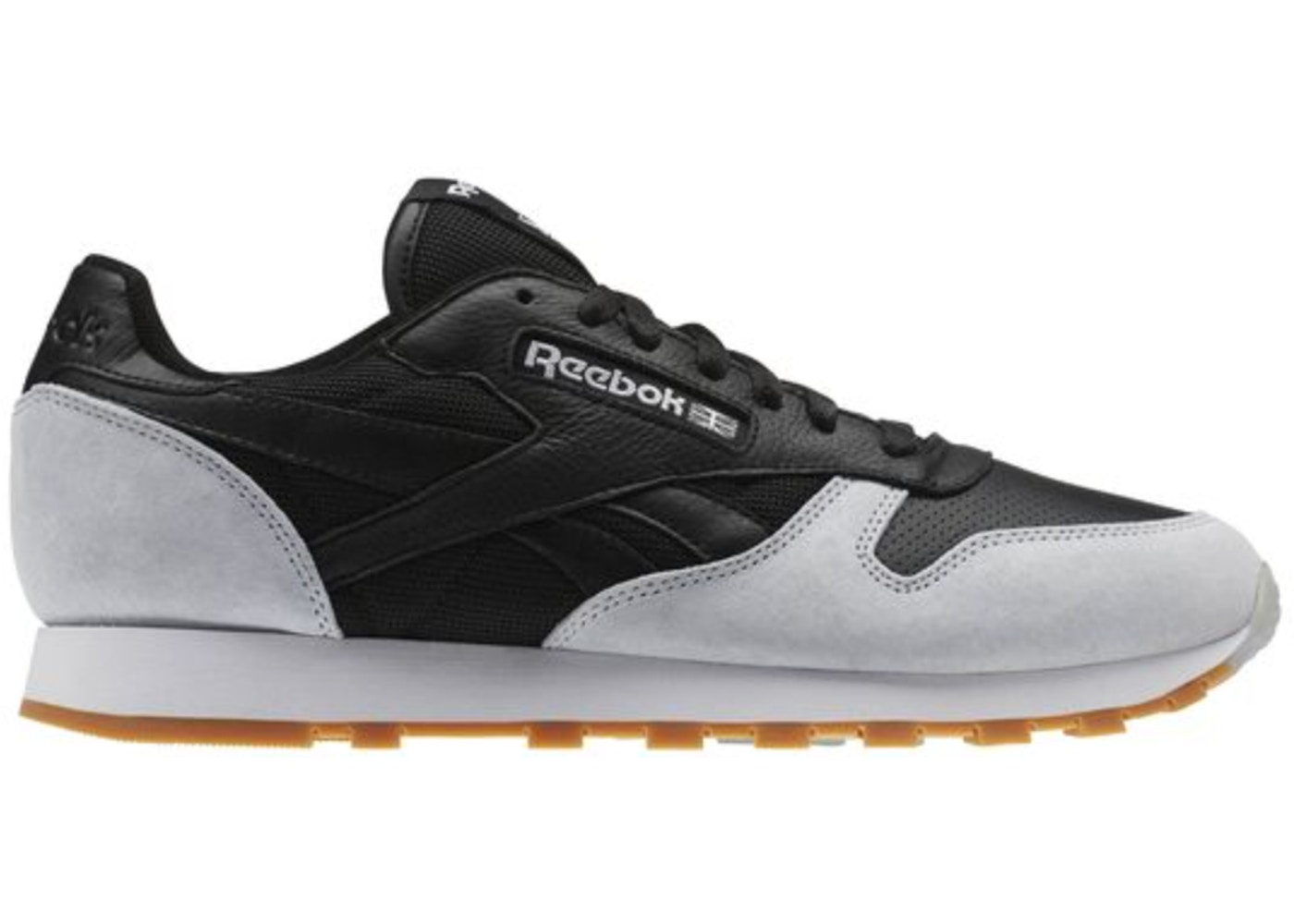 big sale 69e81 3c1be Sell. or Ask. Size  8.5. View All Bids. Reebok Classic Leather Kendrick  Lamar Perfect Split Black